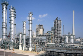 <h3>Petroleum and petrochemical applications</h3>